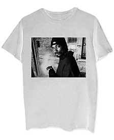 Snoop Men's Graphic T-Shirt