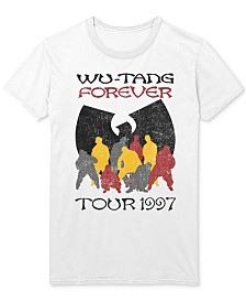 Wu-Tang Forever Men's Graphic T-Shirt
