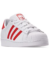 adidas Women s Superstar Casual Sneakers from Finish Line 807d010b3