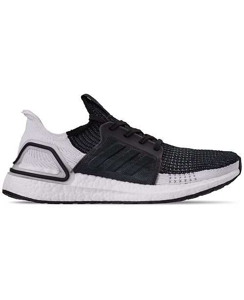 d41c887caf8ff ... adidas Men s UltraBOOST 19 Running Sneakers from Finish Line ...