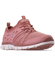Skechers Women's Gratis - What A Sight Walking Sneakers from Finish Line