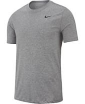 4100c331caba Nike Men's Dri-FIT Training T-Shirt. 14 colors