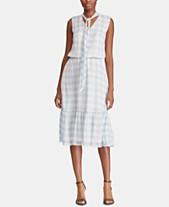 65652b84f677 Dresses Ralph Lauren Petite Clothing - Macy's