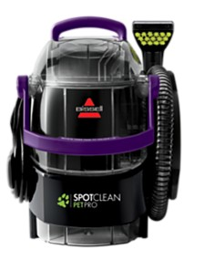 BISSELL® 2458 SpotClean Pro™ Pet Portable Carpet Cleaner
