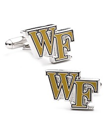 Wake Forest Demon Deacons Cuff Links