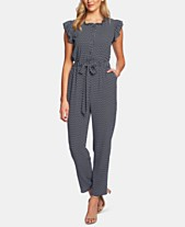 132ce670419 Jumpsuits   Rompers for Women - Macy s