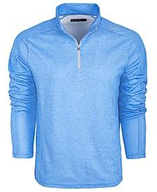 Men's Sequoia Half-Zip Sweatshirt