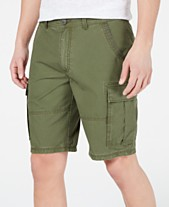 b8858b4ee0 American Rag Men's Lightweight Cargo Shorts, Created for Macy's