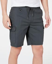 American Rag Men's Drawstring Cargo Shorts, Created for Macy's