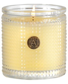 Aromatique Sorbet Textured Candle
