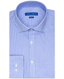 Vince Camuto Men's Slim-Fit Dress Shirt