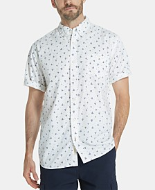 Weatherproof Vintage Men's Printed Shirt