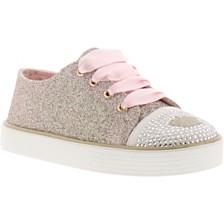 Born Toddler & Little Girls Cali Karra Sneakers