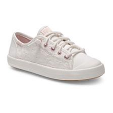 Toddler & Little Girls Kickstart Toe Cap Sneaker