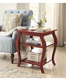 Becci End Table