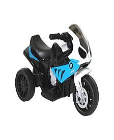 S1000Rr 6V E-Trike