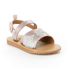 Toddler & Little Girls Peyton Sandal