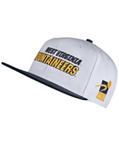 8c3a25b9 Nike West Virginia Mountaineers Sport Specialties Shadow Snapback Cap