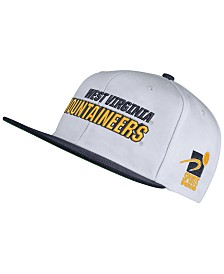 Nike West Virginia Mountaineers Sport Specialties Shadow Snapback Cap