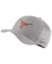 Texas Longhorns Aerobill Mesh Cap