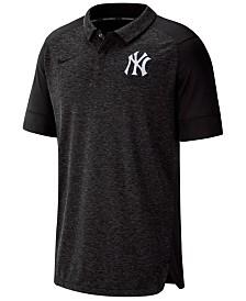 Nike Men's New York Yankees Elite AC Polo