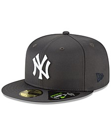 New York Yankees Recycled 59FIFTY Fitted Cap