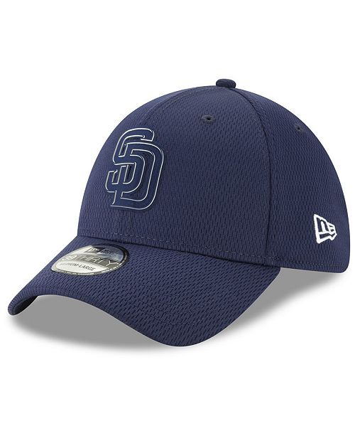 New Era San Diego Padres Clubhouse 39THIRTY Cap