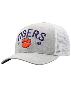 Clemson Tigers NCAA College Apparel, Shirts, Hats & Gear