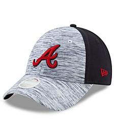 Women's Atlanta Braves Space Dye 9FORTY Cap