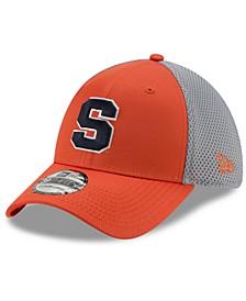 Syracuse Orange TC Gray Neo 39THIRTY Cap