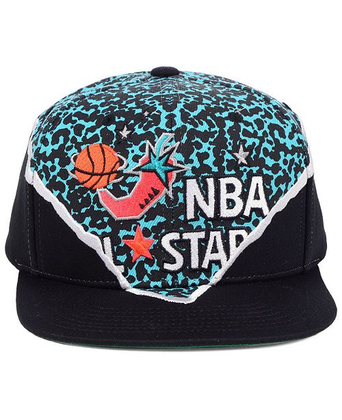 purchase cheap 0e65a 0ad0d ... Snapback Cap  Mitchell   Ness NBA All Star Fashion All Star Snapback ...
