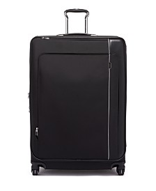 Tumi Arrive' Extended Trip Dual Access 4 Wheeled Packing Case