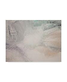 "Hilary Winfield 'Subtle Expression' Canvas Art - 47"" x 35"" x 2"""