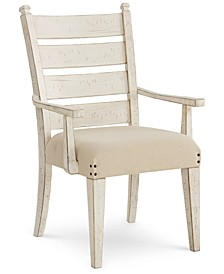 Trisha Yearwood Homecoming Arm Chair