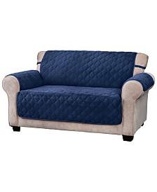 P/Kaufmann Home Logan XL Sofa Protector