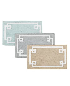 Evan Cotton Tufted Bath Rugs