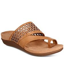 Baretraps Juny Flat Sandals