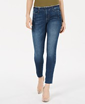 057d744fdb1 GUESS Restructured Sexy Curve Skinny Jeans