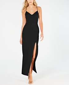 Adrianna Papell Lola Jersey Gown