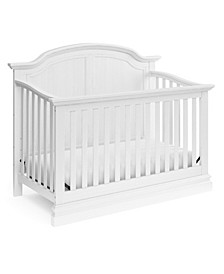 Wellington 4-In-1 Convertible Crib