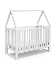 Orchard 5-In-1 Convertible Crib