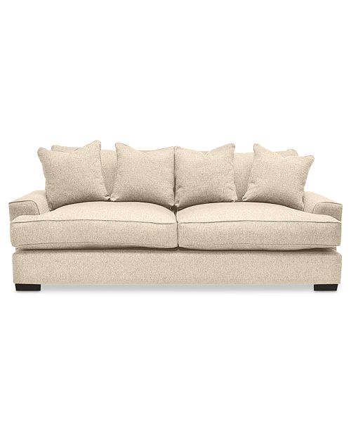 Amazing Ainsley 101 Fabric Queen Sleeper Sofa Created For Macys Ncnpc Chair Design For Home Ncnpcorg