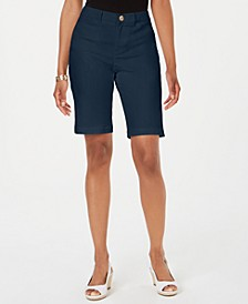 Bermuda Shorts, Created for Macy's