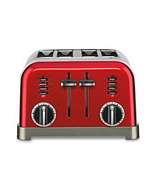 CPT-180 Classic 4-Slice Toaster