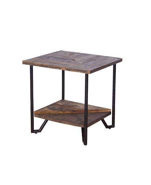 CDI Furniture Casual Modern Sidetable