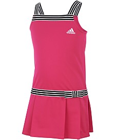 adidas Little Girls Tennis Dress