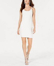 Scoop-Back Bodycon Dress, Created for Macy's