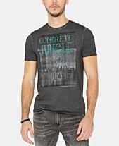 9e71f75f7649 Buffalo David Bitton Men s Concrete Jungle Graphic T-Shirt
