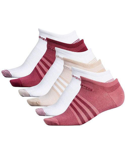 adidas 6-Pk. ClimaLite® Socks