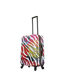 "Bee Sturgis Serengeti Reflections 24"" Hardside Spinner Luggage"